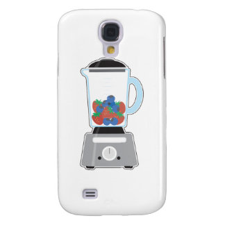 Blender Galaxy S4 Cover