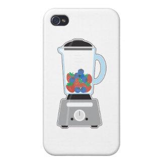 Blender iPhone 4 Cover