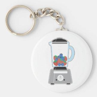 Blender Keychains