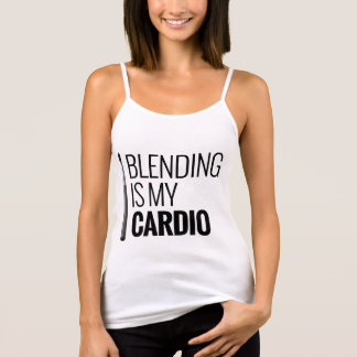 Blending is My Cardio - Makeup Artist T-Shirt
