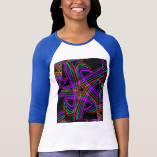 Blends of colors T-Shirt