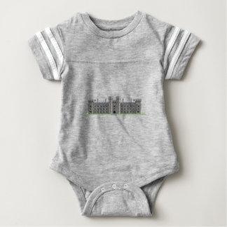 Blenheim Castle Baby Bodysuit
