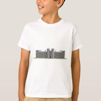 Blenheim Castle T-Shirt