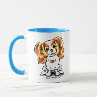 Blenheim CKCS Little Rocker Mug
