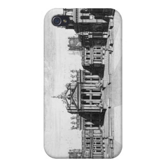 Blenheim Palace iPhone 4/4S Case
