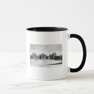 Blenheim Palace Mug