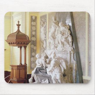 Blenheim Palace, the chapel, c.1705 Mousepads
