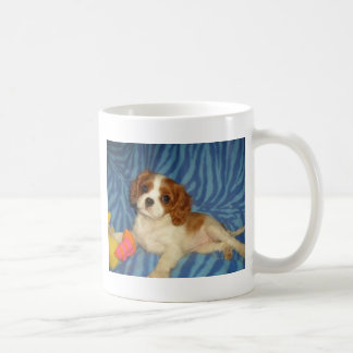 Blenheim Puppy Coffee Mug