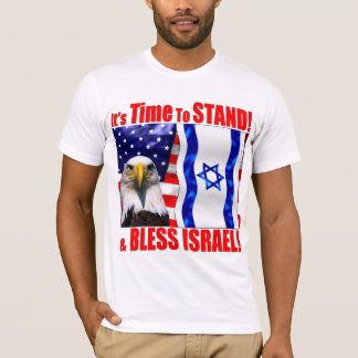 Bless Israel T-Shirt