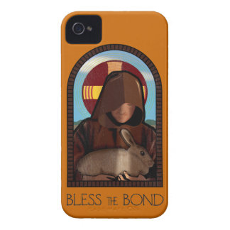 BLESS THE BOND Case-Mate iPhone 4 CASES