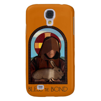 BLESS THE BOND GALAXY S4 COVER