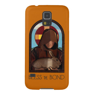 BLESS THE BOND GALAXY S5 COVER
