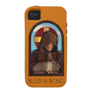 BLESS THE BOND iPhone 4/4S CASE