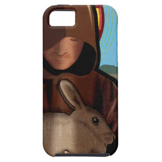 BLESS THE BOND iPhone 5 CASES