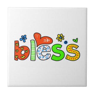 Bless Tile