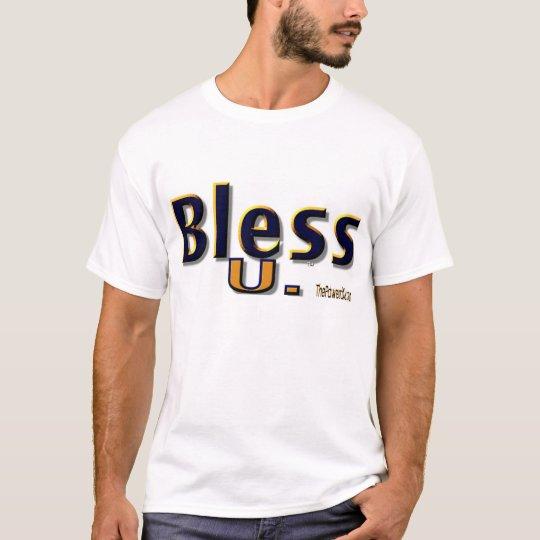 Bless U. T-Shirt