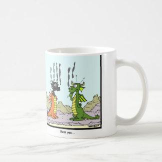 Bless you coffee mug
