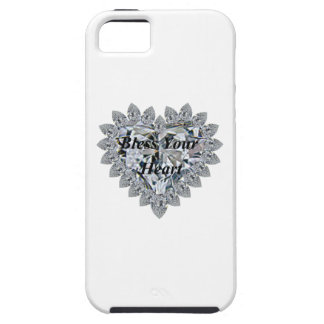 Bless Your Heart iPhone SE/5/5s Case