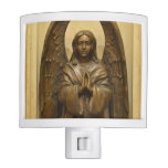 Blessed Angel Night Light