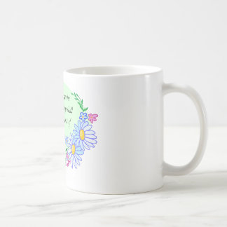 Blessed are the Flexible Coffee Mug