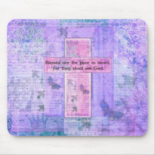 blessed pure heart electronics tech accessories zazzle