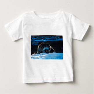 Blessed are the Young T-shirt
