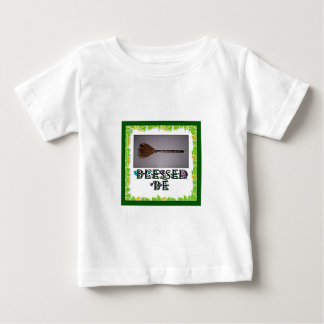 Blessed Be Broom Baby T-Shirt