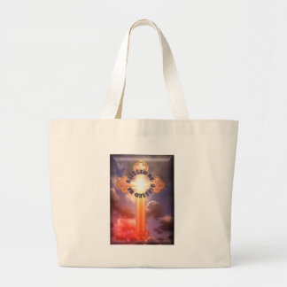 Blessed Be Canvas Bag