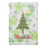 Blessed Be iPad Mini Covers