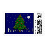 Blessed Be Postage Stamps