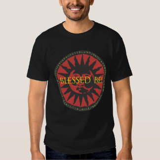 Blessed Be Sun T-shirts