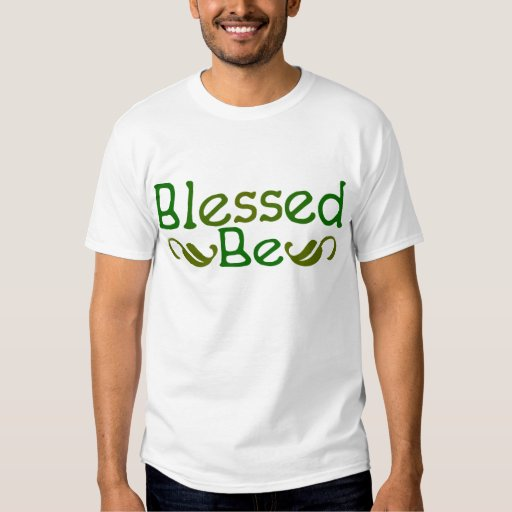 Blessed Be T Shirt