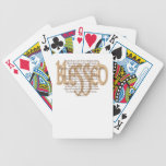 Blessed - Beatitudes Poker Cards