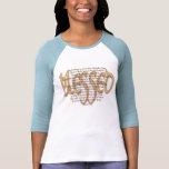 Blessed - Beatitudes Shirt