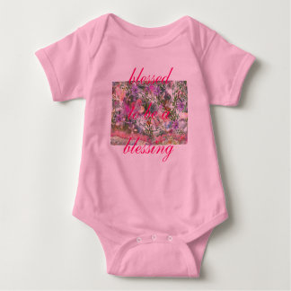 blessed blessing shirts