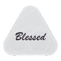 Blessed Bluetooth Speaker
