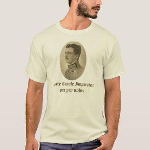 Blessed Charles I of Austria shirt