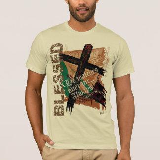 Blessed - Christian Bible Scripture John 10:29 T-Shirt