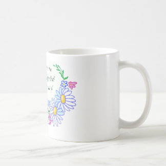 Blessed es la flexible taza de café