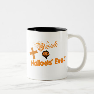 Blessed Hallows' Eve! Mug