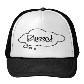 Blessed (Hat)