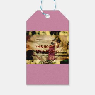 Blessed Home Gifts Gift Tags