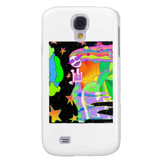 Blessed Hope Beauty Samsung Galaxy S4 Cover