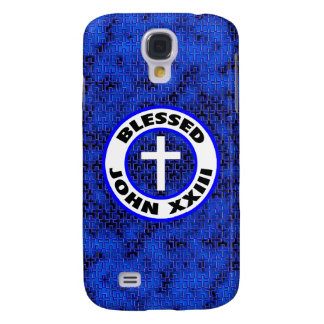 Blessed John XXIII Samsung Galaxy S4 Cover