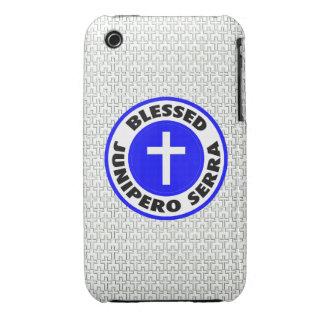 Blessed Junipero Serra iPhone 3 Case