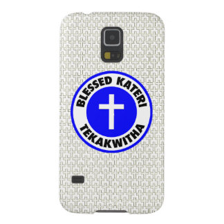 Blessed Kateri Tekakwitha Galaxy S5 Cover