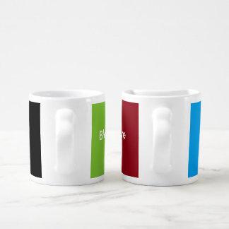 Blessed Love Mug Set