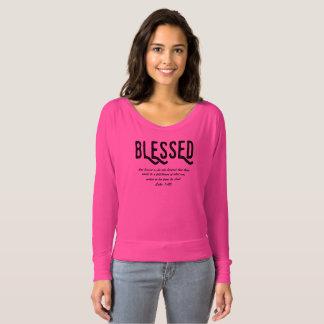 Blessed - Luke 1:45 T-Shirt