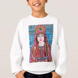 Blessed Mother Sweatshirt