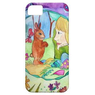Blessed ostara iPhone case iPhone 5 Cover